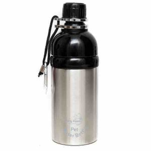 long-paws-water-bottle-silver