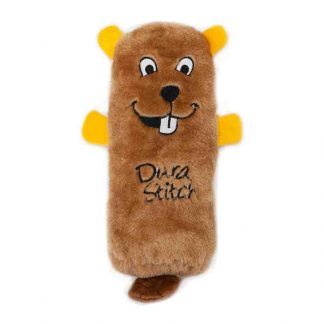 zippy-paws-large-squeakie-buddies-beaver