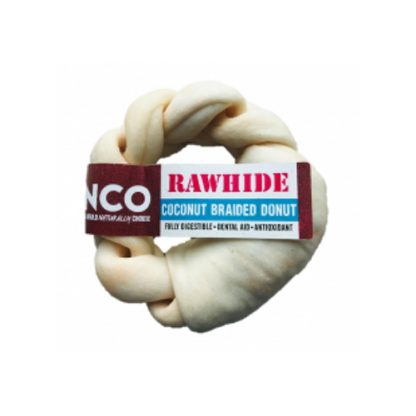Anco-Rawhide-Coconut-Braided-Donut-Medium