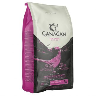 canagan-highland-feast-dry-dog-food