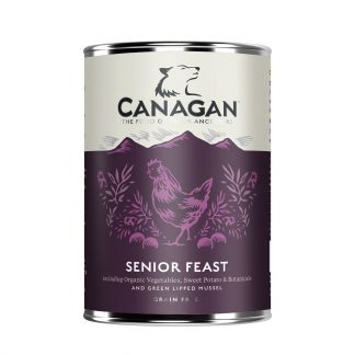 canagan-senior-feast-dog-food-tin