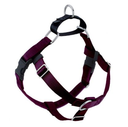 freedom-no-pull-harness-burgandy