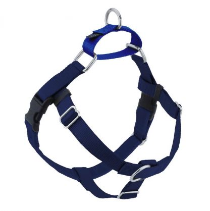 freedom-no-pull-harness-navy-blue