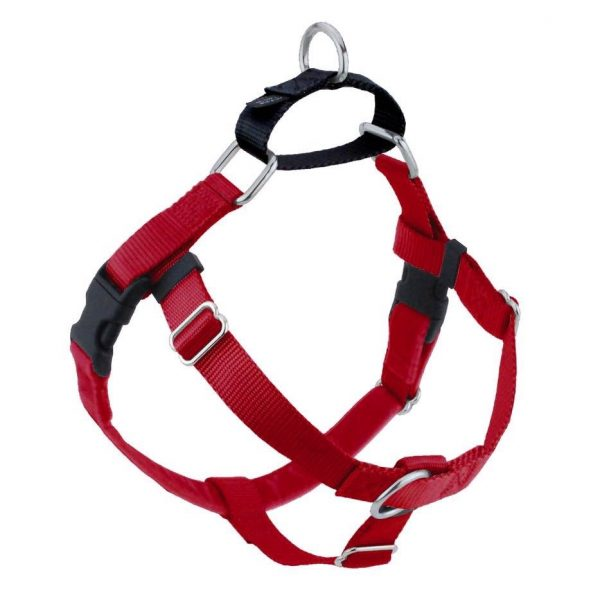 freedom-no-pull-harness-red