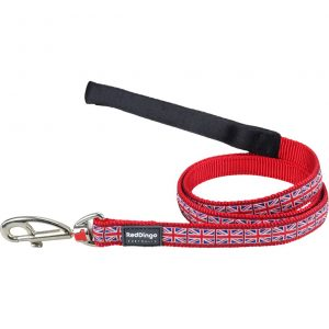 red-dingo-purple-reflective-bone-dog-lead