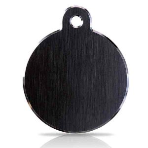 large-black-disc-pet-tag