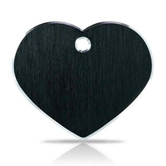 large-black-heart-pet-tag