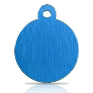 large-blue-disc-pet-tag