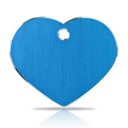 large-blue-heart-pet-tag