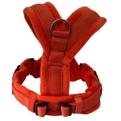 orange-fleece-lined-harness