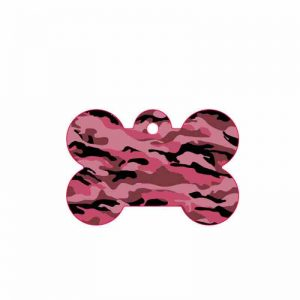 pink-camo-bone-pet-tag