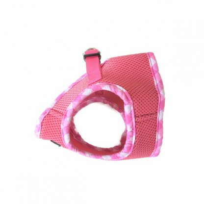 pink-step-in-dog-harness-side-view
