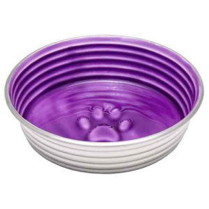 purple-le-bol-dog-bowl