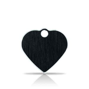 small-black-heart-pet-tag