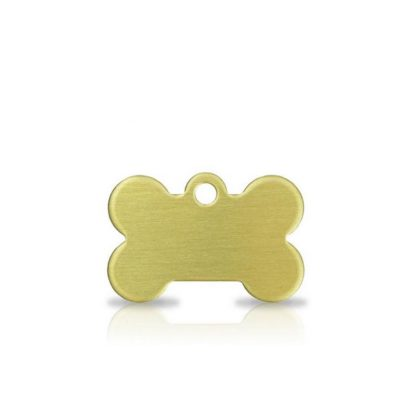 small-brass-bone-dog-tag