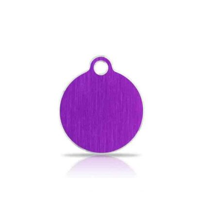 small-purple-disc-pet-tag