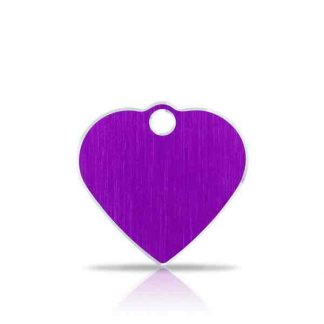 small-purple-heart-pet-tag