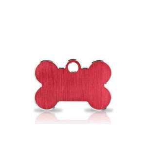 small-red-bone-pet-tag