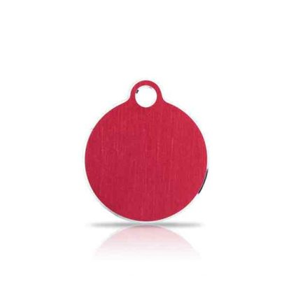 small-red-disc-pet-tag