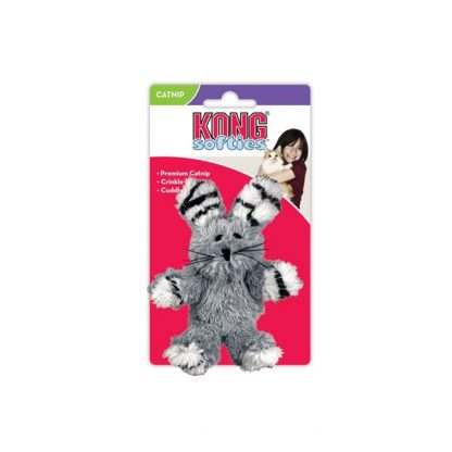 KONG-softies-fuzzy-bunny-cat-toy-pack