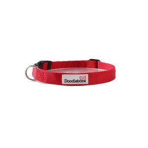 doodlebone-red-dog-collar