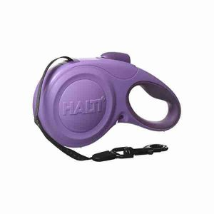 halti-retractable-lead-lilac