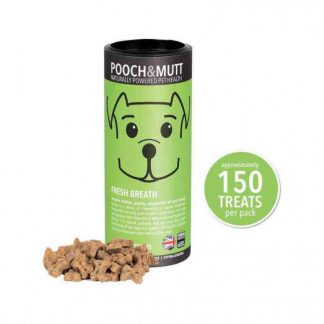 pooch-and-mutt-fresh-breath-dog-treats