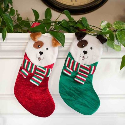 zippy-paws-dog-christmas-stocking