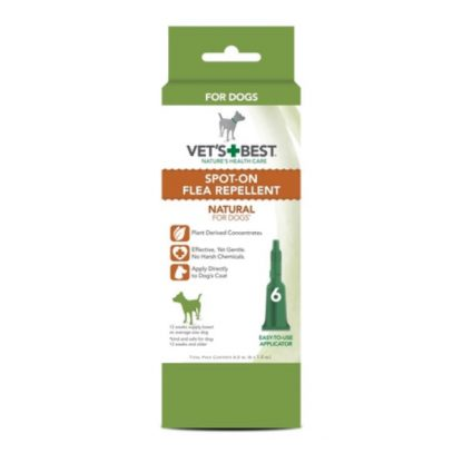 vets-best-flea-repellent