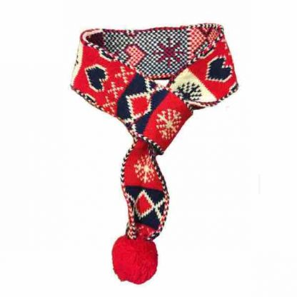 animate-snowflake-design-red-and-blue-scarf