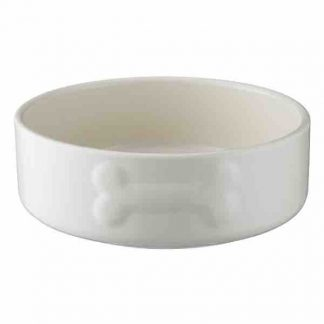 mason-cash-cream-dog-bowl