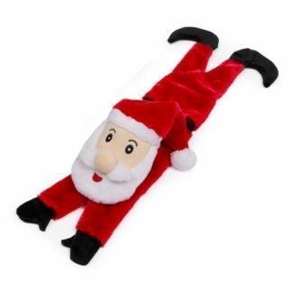 animate-santa-squeaky-flat-dog-toy