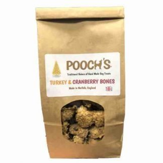 poochs-turkey-cranberry-bones