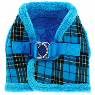 urban-pup-blue-tartan-harness