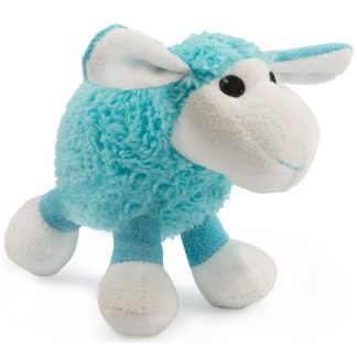 Ancol-Small-Bite-Plush-Lamb-Blue