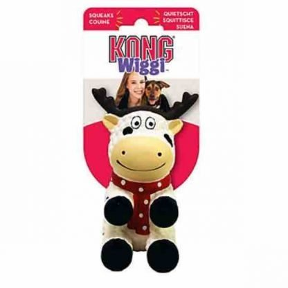 kong-holiday-wiggi-cow-reindeer