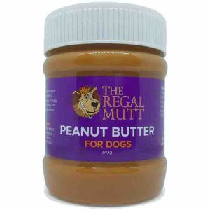 regal-mutt-peanut-butter