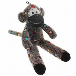 happy-pet-sock-monkey-polka-dot
