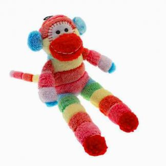happy-pet-sock-monkey-rainbow