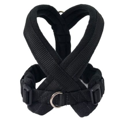 black-fleece-lined-harness