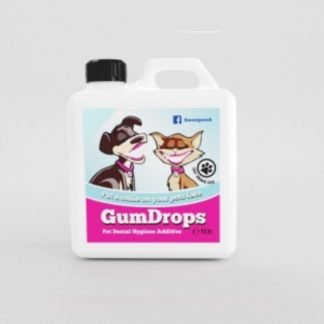 Gumdrops-Pet-Mouth-Hygiene-Additive