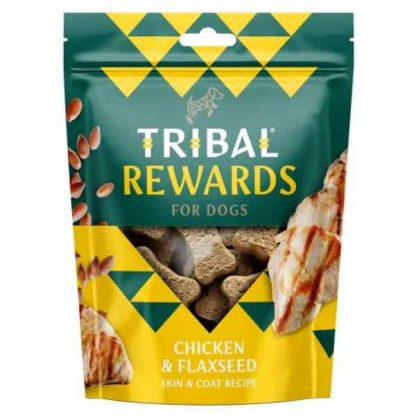 tribal-rewards-chicken-flaxseed